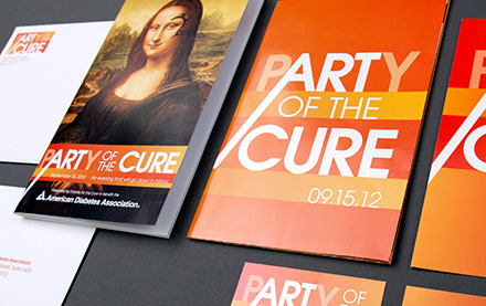 Party of the Cure